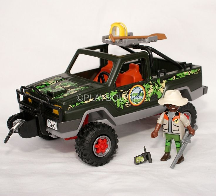 http://www.ebay.fr/itm/PLAYMOBIL-wild-life-4x4-pick-up-vehicule-de-brousse-/263202991484