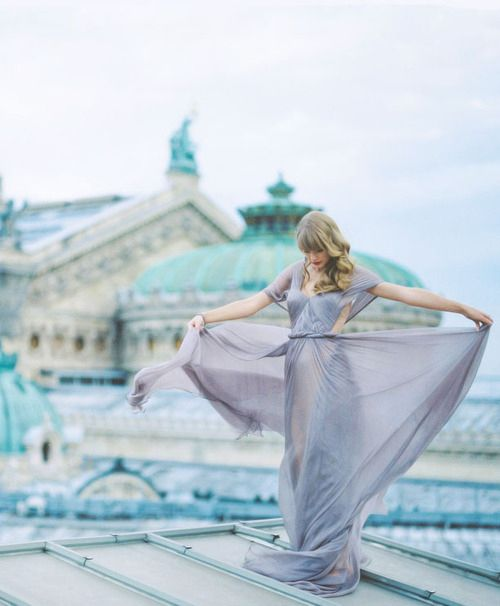 Being ethereal | Community Post: 14 Things Taylor Swift Is Doing Right Now