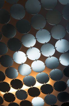Rideaux platines LE LABO design  #detail #interior #design #metal #boyac #detail