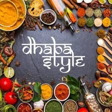 Image result for dhaba style food veg