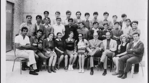 """Η παλιά Κοζάνη μέσα από ένα βίντεο με παλιές σπάνιες φωτογραφίες των μελών της ομάδας """"Κοζανη, Μνήμες, Αναμνήσεις, Εικόνες"""" (video)"""