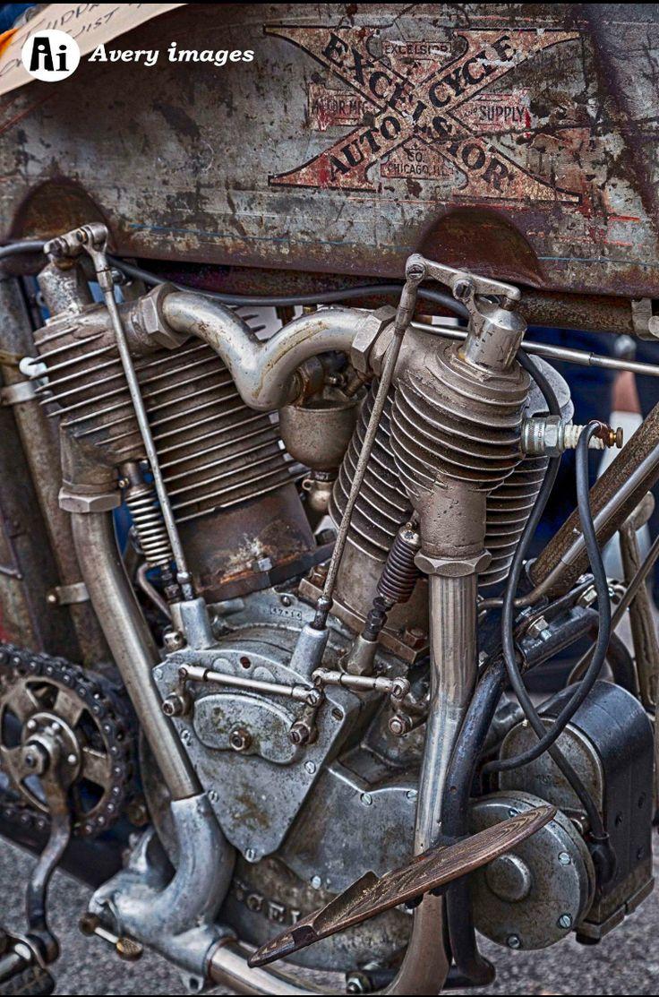 637 best Harley Davidson & Ect . images on Pinterest | Vintage ...
