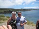 Friends in Maui