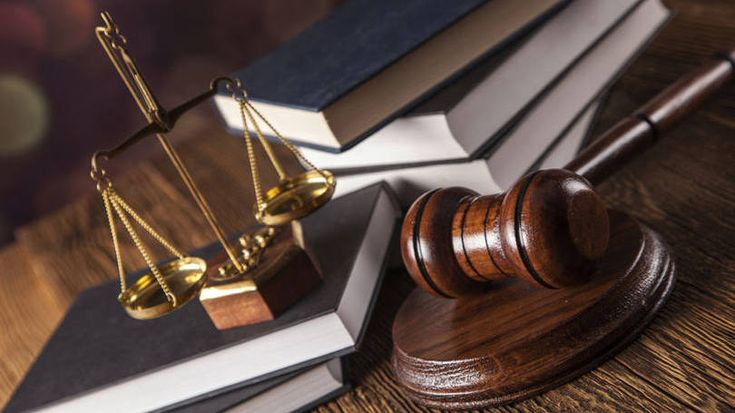 direito justiça