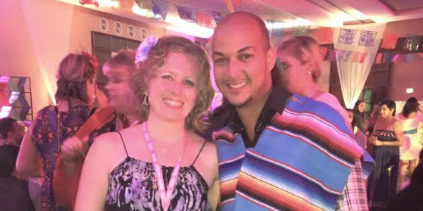 Check out our Q & A with Will Medina with LoveShack Vacations on Love Mexico, a premier event for travel agents specializing in romance travel! Psssst - he's also the emcee for this year's conference! #teamloveshack #khmrocks #lovemexico #Travelagentlife