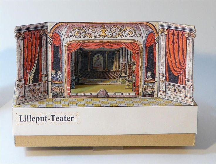 Как сделать кукольный театр из бумаги. Старинный кукольный театр. Бумажные марионетки. Бумажные куклы.