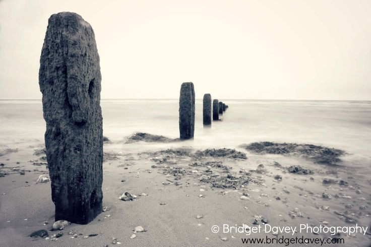 Camber Sands by Bridget Davey on 500px