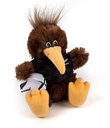 www.nzallblacks.net  All Blacks Kiwi Player Plush toy. All Blacks Kiwi player with rugby ball Ideal gift for the prospective future All Black. #rugby #toy #plush #soft #allblacks