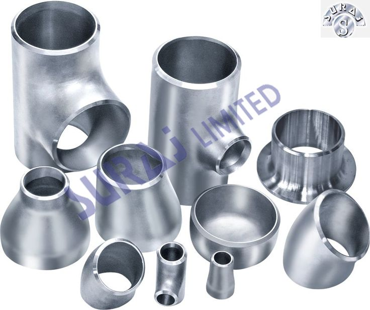 Buttweld Fitting:-Suraj Limited - Renowned Manufacturer, Supplier and Exporter of Seamless Butt weld Fitting for Industries like Nuclear Power Plants, Oil & Gas, Petrochemical & Refinery, Chemical & Fertilizer,Power Plant & All major process industries.