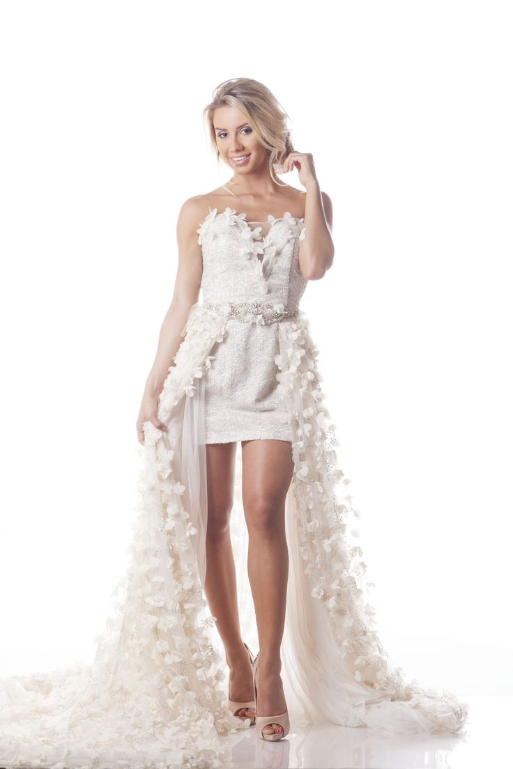 20 best olia zavozina spring 2017 images on pinterest for Nashville wedding dress shops
