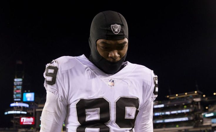 "Raiders plan to make Amari Cooper the ""headliner"" of their offense"
