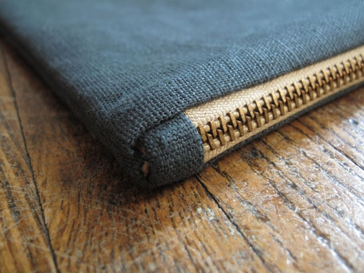 Zipper Tutorial - A Tiny Thing Still Makes Things Perfect!
