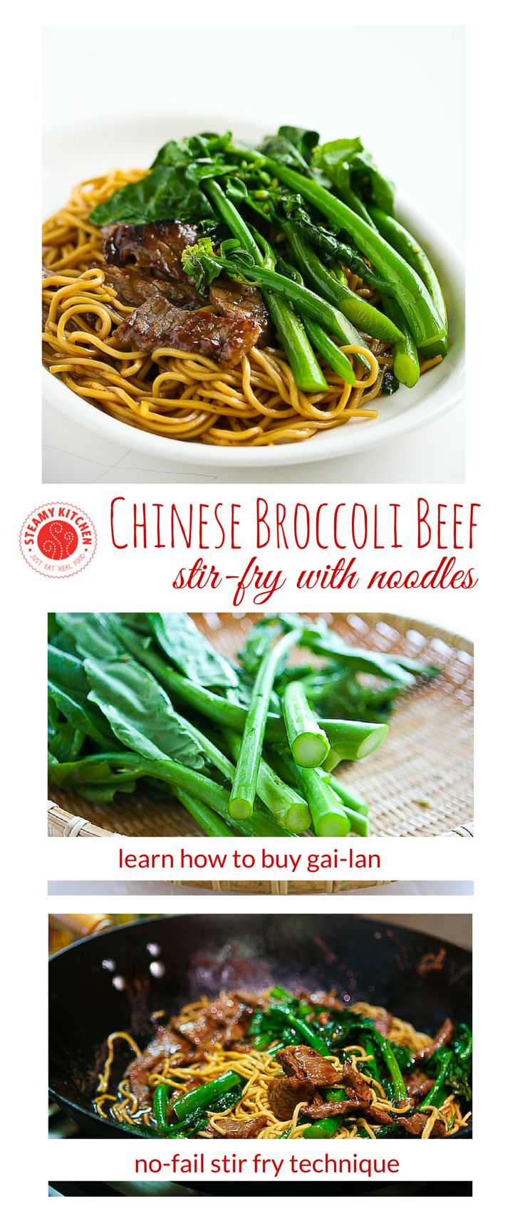 beef noodle stir fry learn how to make chinese broccoli beef stir fry ...