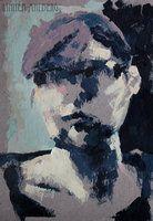Self-portrait 2 by ImaginaryLea  Linnéa Ahlberg