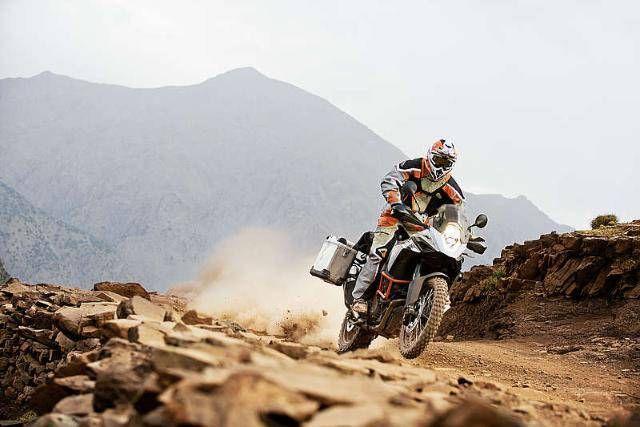 Novo 2019 KTM 1190 ADVENTURE R ABS: Preço, Consumo, Ficha técnica e Fotos
