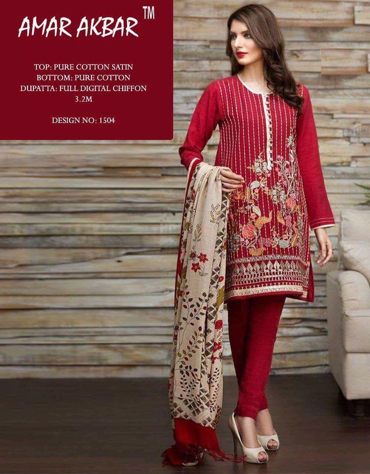 #Latest #FestivalSuit #PakistaniSuits #Dresses #Functionwear #AmarAkbar #ShalwarSuit #SalwarKameez #Suit