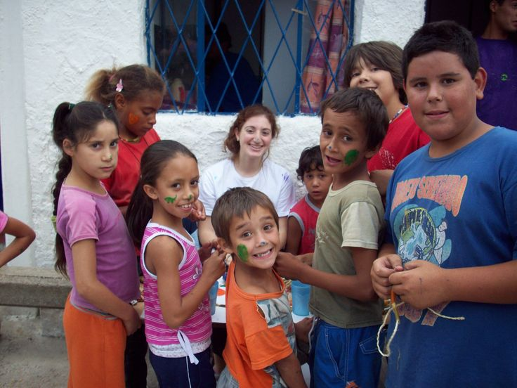 Uruguay Children