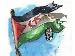 """. Como cada domingo, el 22 de noviembre se emitió la columna radial sobre""""Noticias del Sahara Occidental"""", en el programa""""El Club de la Pluma"""", que va de 10 a 14 horas (huso horario de la Repúbli..."""