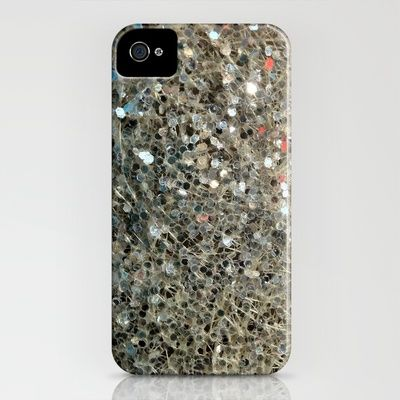 iphone 4s case. so sparkly