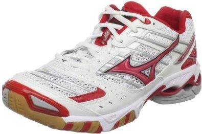 Mizuno Women's Wave Lightning 7 Volleyball Shoe