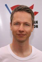 "John Cameron Mitchell, Actor, "" --Rabbit Hole----Shortbus----Trending Down-- --Headwig And the Angry Inch-- http://www.fightnow.org"