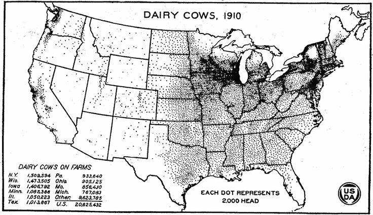 1919) Hogs Slaughtered on Farms | (1900-1920) Progressive-Era ...