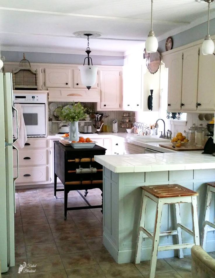 618 best Kitchen Ideas Expanded images on Pinterest | Kitchen ...