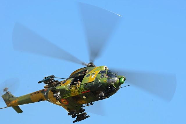 IAR-316B Alouette