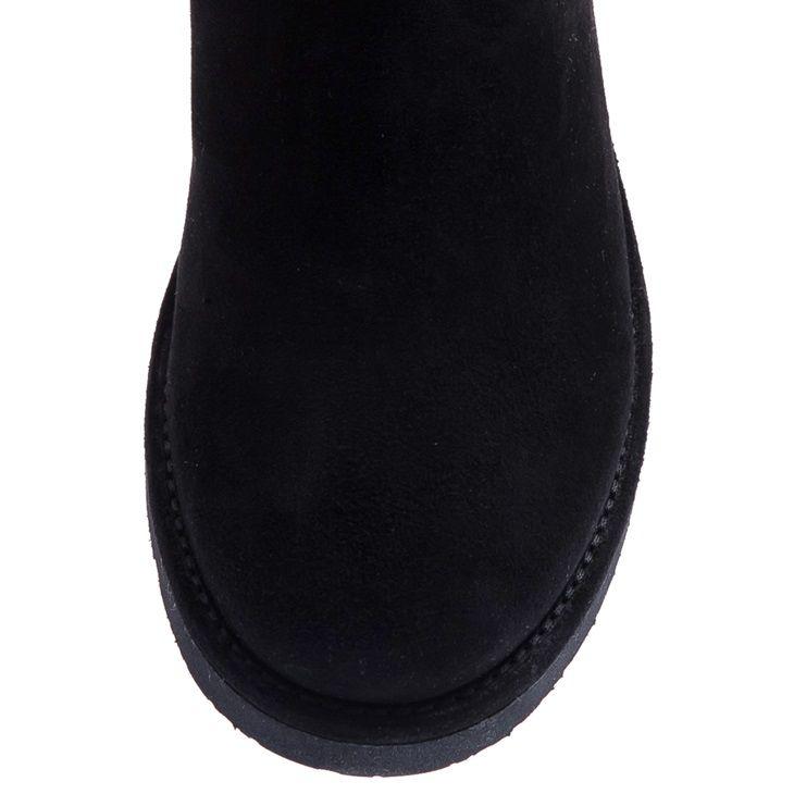Γυναικείες μπότες Ugg Australia μαύρες (1326225) | Factory Outlet