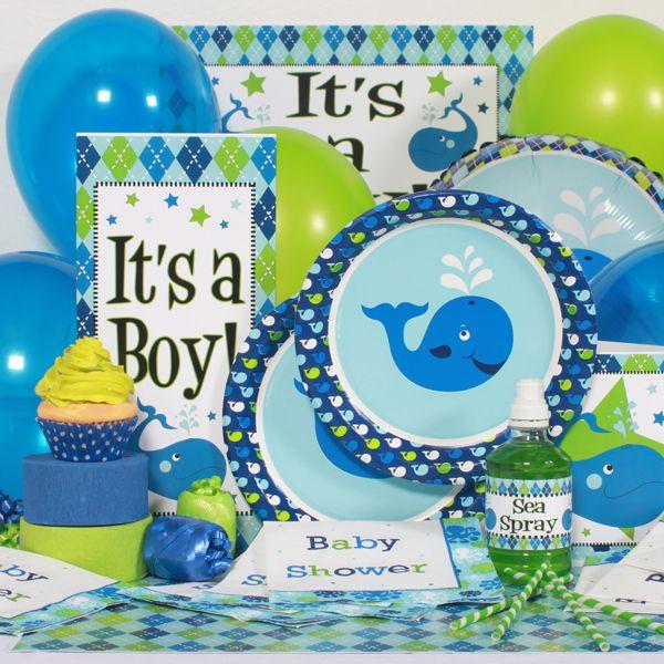 the  best ocean theme baby shower ideas on   under, Baby shower invitation