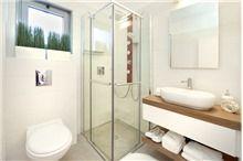 """חדר אמבטיה מעוצב ע""""י or-tal עיצוב ותכנון פנים"""