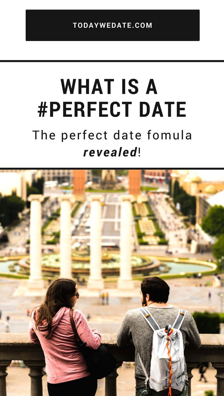 perfect 1st date ideas