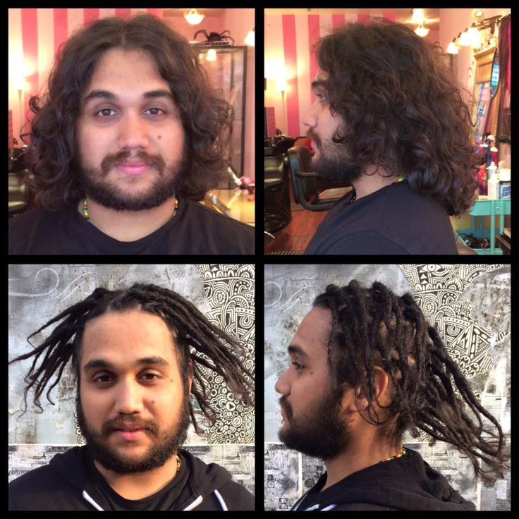 Rebel Rebel Organic Hair and Dreadlock Salon | Dreadlocks, natural crochet dreadlocks, dreadlock salon philadelphia, men with dreadlocks, short hair dreadlocks