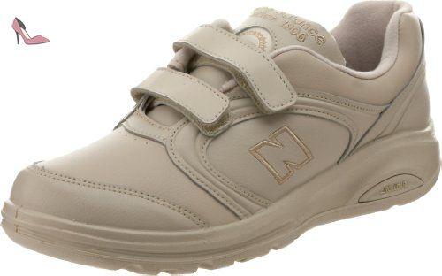New Balance W812 Femmes US 6.5 Beige Chaussure de Marche UK 4.5 EU 37 - Chaussures new balance (*Partner-Link)