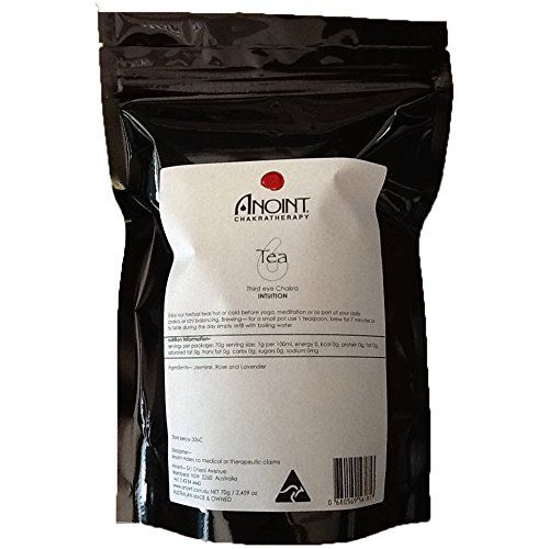 ANOINT 6. Intuition Tea 70g ANOINT http://www.amazon.com/dp/B00RKQ198O/ref=cm_sw_r_pi_dp_mh-7ub1BR8V9V