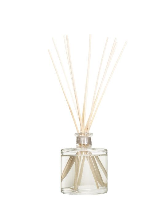 HIMLA PURE SENSES Natural linen #Himla_ab #Himla #scent #reeddiffuser #puresenses