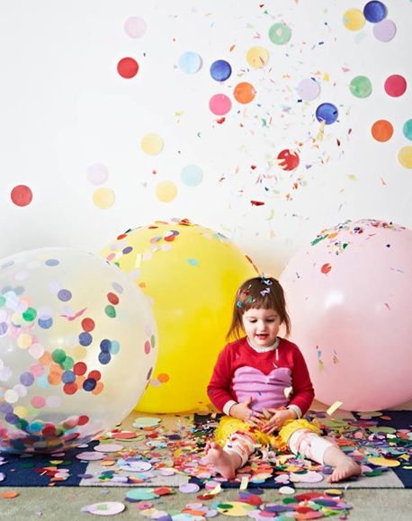 Confetti filled jumbo balloons by Poppies for Grace are a must-have for your next party!    #balloon #partystyle #partytheme #happybirthday #partyinspo #eventstyling #eventplanner #kidsparty #partyshop #partydecor #partysupplies #inspiration #littlebooteekau #confettiballoons #christening #engagement #firstbirthday