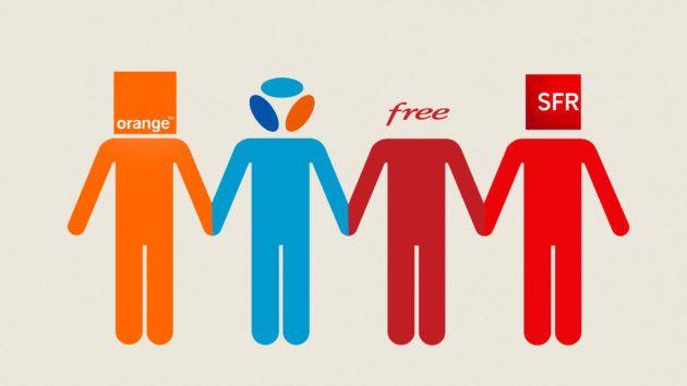 Parts de marché des opérateurs : Orange loin devant Bouygues qui dépasse Free Mobile - http://www.frandroid.com/telecom/390963_parts-de-marche-des-operateurs-orange-loin-devant-bouygues-qui-depasse-free-mobile  #Telecom