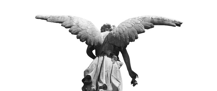Do you believe in angels? They certainly have figured prominently throughout humanity's religious history. Rodney Richards explores the concept of Angels.