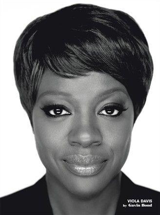 Viola Davis is giving TV an Oscar worthy performance !!! She better win an Emmy !!!