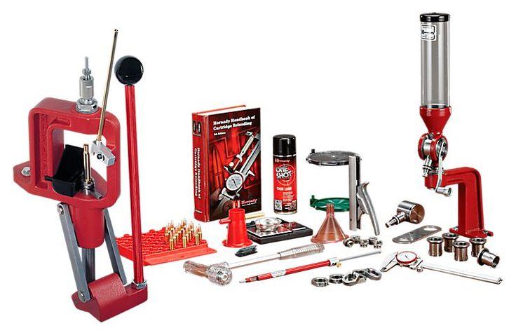 Hornady® Lock-N-Load® Classic Deluxe Reloading Kit   Bass Pro Shops