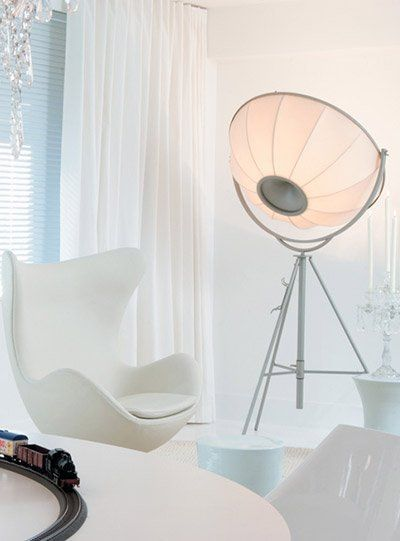 A Lookbook Of Interior Design Product And Furniture By Philippe Starck