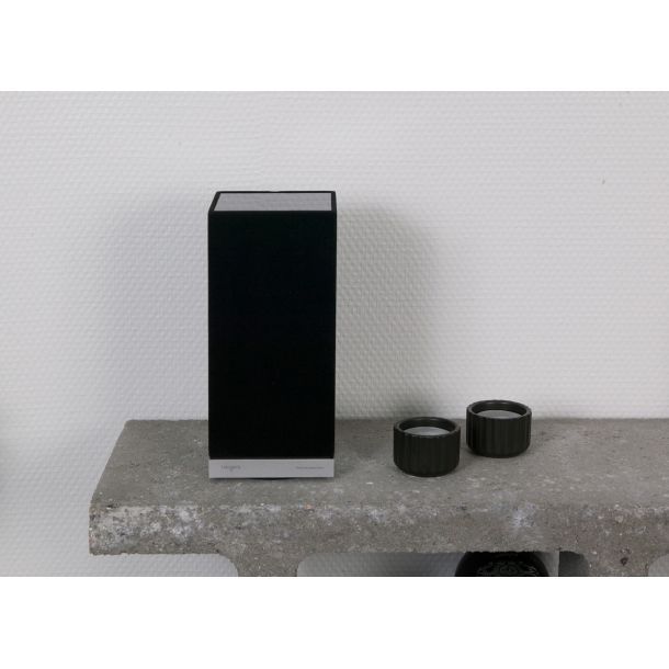 Tangent Fjord Mini - design by Jacob Jensen - Legendary Danish Designer - Bluetooth Portable Speaker