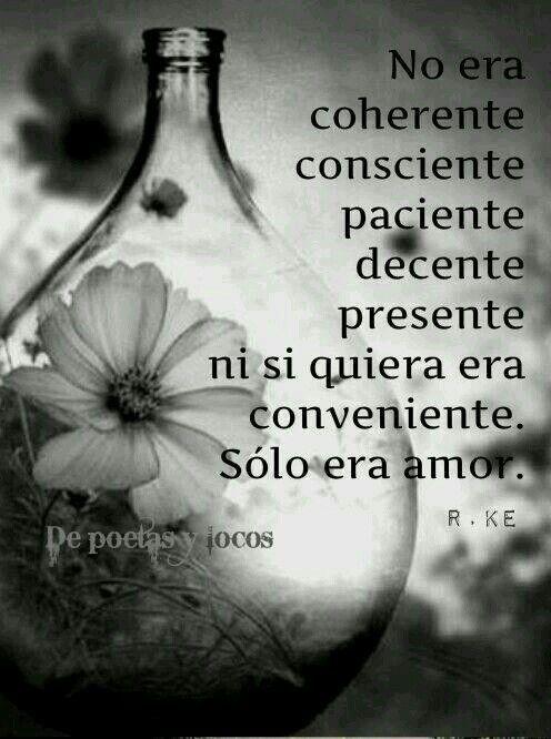 Frases De Poetas Locos De Amor Muharram P