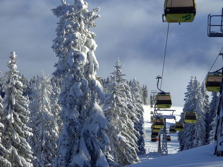 Wintersport Flachau - looking forward to it!