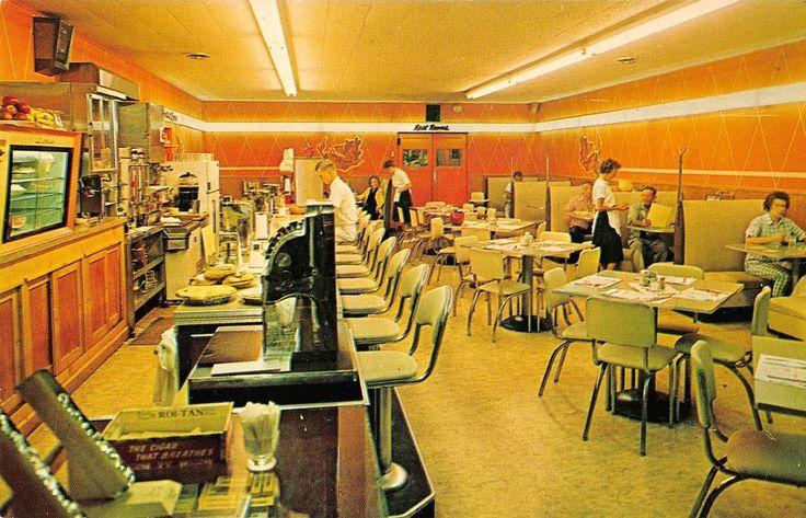 25 b sta cafe interior vintage id erna p pinterest bistros - Pasqualetti home decor ...