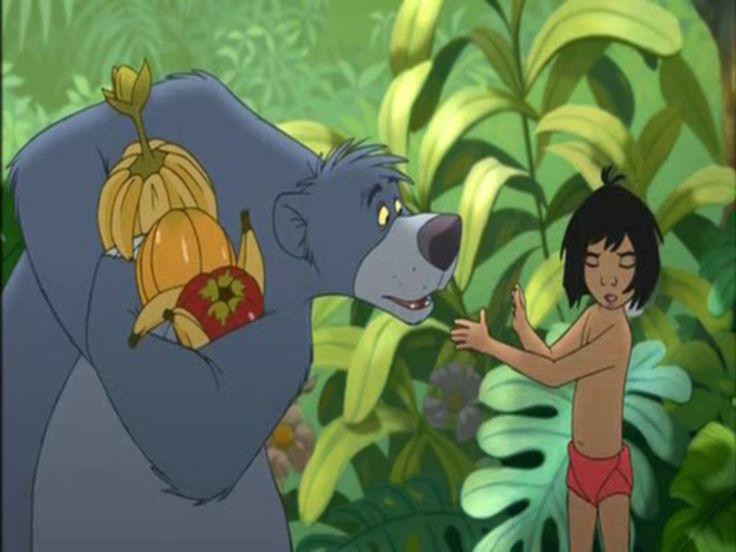 jungle book 2  movie