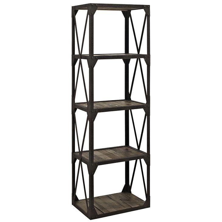 Steve Bookshelf , EMFURN - 2
