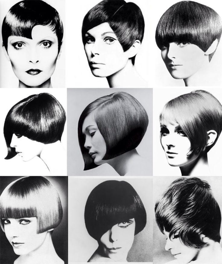 1960 hairstyles