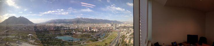 Centro de Monterrey NL